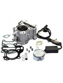 Polini Cylinder Kit Piaggio Medley Vespa GTS 150 iGet 4V - 172cc
