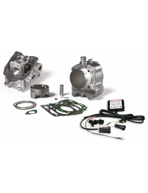 Malossi Complete Cylinder Kit 283cc Vespa GTS 250 dan Vespa GTV 250