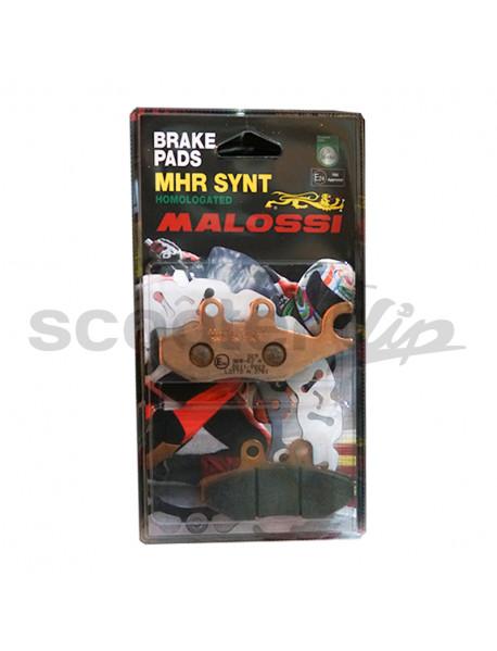 Malossi Brake Pads MHR Homologated
