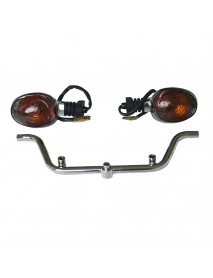 TURN SIGNAL LAMP LXV
