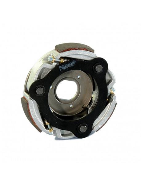 POLINI CLUTCH & CLUTCH BELL 3G EVO VESPA LX/S 125ie 3V