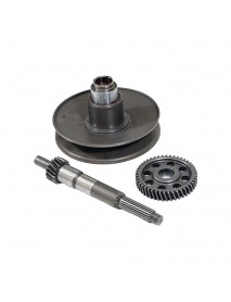 Paket POLINI PULLEY & PRIMARY GEAR VESPA LX-S 125ie 3V IGet-Non IGet